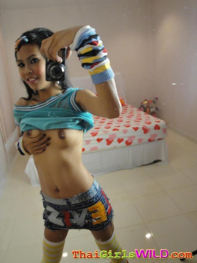 emo thai girls wilde creampie