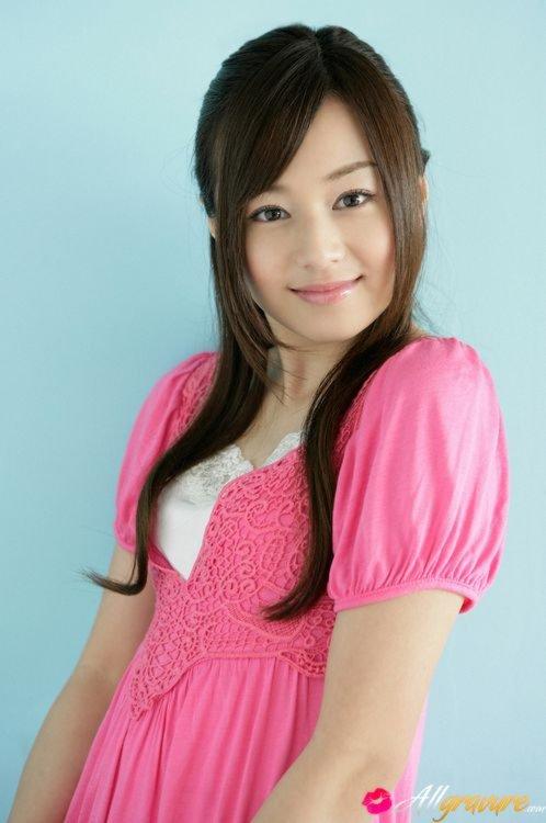 All Gravure Aino Kishi Schoolgirl High